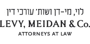 Levy Meidan & Co., Attorneys at Law | logo