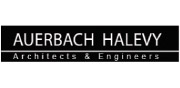 Auerbach Halevy Architects & Engineers Ltd. | logo eng