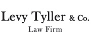 Levy Tyller & Co. Law Firm | Logo English