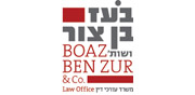 Boaz Ben Zur & Co., Law Office