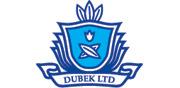 Dubek Ltd. | logo eng