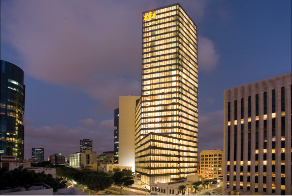 First International Bank of Israel (FIBI) | pic 2