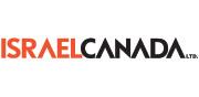 Israel Canada Ltd. | Logo Eng