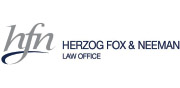 Herzog Fox & Neeman | Logo English