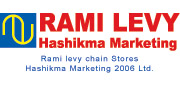 Rami Levy Chain Stores Hashikma Marketing 2006 Ltd. | Logo eng