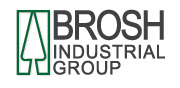 J. Brosh Industrial Group Ltd. | Logo English