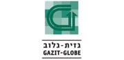 גזית-גלוב | לוגו עברית