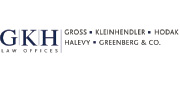 Gross, Kleinhendler, Hodak, Halevy, Greenberg & Co. | logo