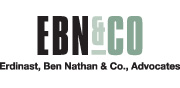 Erdinast, Ben Nathan & Co.