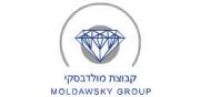 קבוצת מולדבסקי   לוגו
