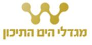 Magicfuture Ltd. – The Mediterranean Sea Towers chain | logo eng