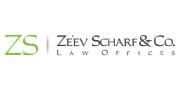 Ze'ev Scharf & Co. | Logo Eng