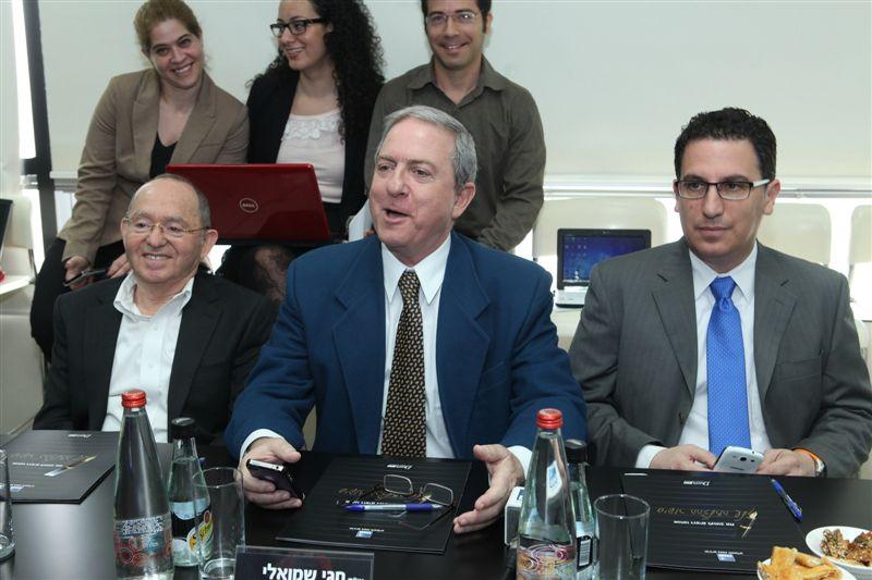 תמונה 16 | מפגש בכירי עורכי הדין בישראל 2013 | צילום קובי קנטור