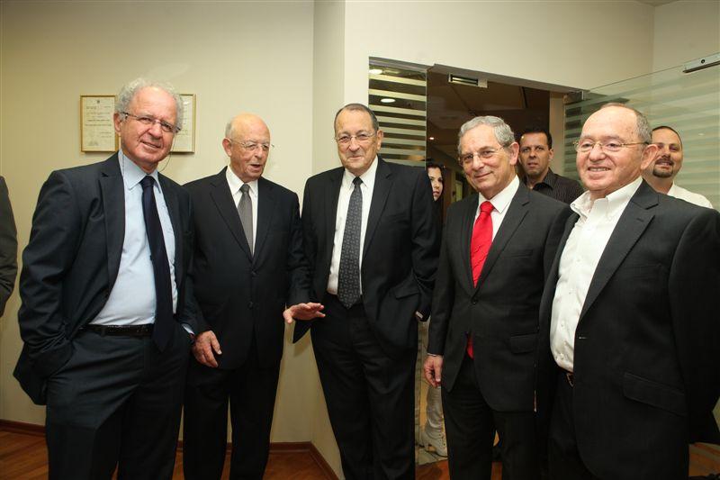 תמונה 6   מפגש בכירי עורכי הדין בישראל 2013   צילום קובי קנטור