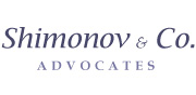 Shimonov & Co. Advocates