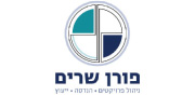 לוגו עברית 180X88 | פורן שרים
