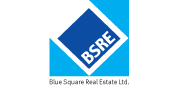 Blue Square Real Estate Ltd.