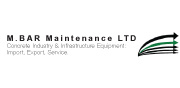 M. Bar Maintenance Ltd.