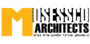 English Logo 180X88 | Z. Mosessco Architect & Townplanner Ltd.