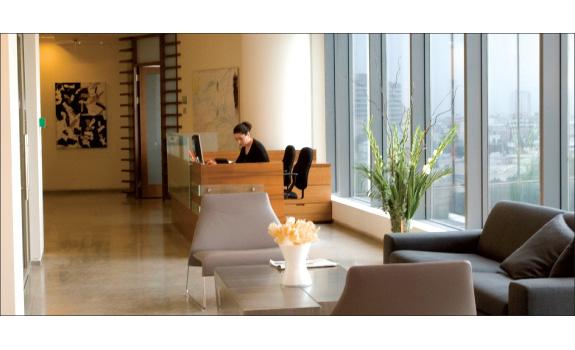 Office 2   Shibolet & Co.   PR Pcture