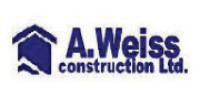 A.Weiss Building and Development Ltd.