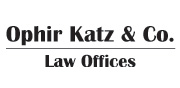 Ophir Katz & Co. Law Offices