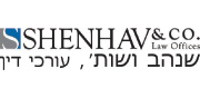 Shenhav & Co., Advocates & Notary | logo