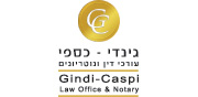 Gindi-Caspi Lawyers and Notaries