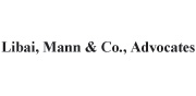 Libai, Mann & Co., Advocates