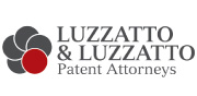 English Logo 180X88 | Luzzatto & Luzzatto Patent Attorneys
