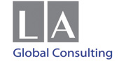 LA Global Consulting Ltd. | לוגו