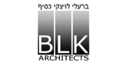 BLK  Barely Levitzky Kassif Architects & Town Planners (1989) Ltd.