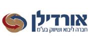 לוגו עברית 180X88 | אורדילן