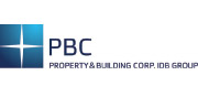 Property & Building Group | logo