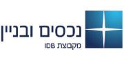 קבוצת נכסים ובניין | לוגו