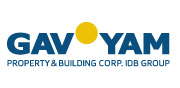 English Logo 180X88 | Gav-Yam, Bayside Land Corporation Ltd.