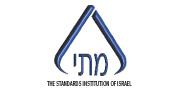לוגו עברית 180X88 | מכון התקנים הישראלי