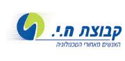 קבוצת ח.י. (.H.Y) | לוגו