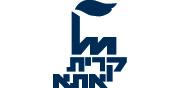 עיריית קרית אתא | לוגו