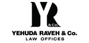 English Logo 180X88 | Yehuda Raveh & Co. Law Offices