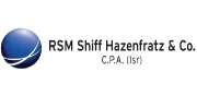 RSM Shiff Hazenfratz & Co. C.P.A.
