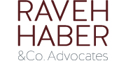 English Logo 180X88 | Raveh Haber & Co. Advocates