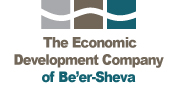 English Logo 180X88 | Be'er-Sheva Economic Development Co.
