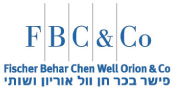 Fischer Behar Chen Well Orion & Co.