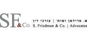 S. Friedman & Co.