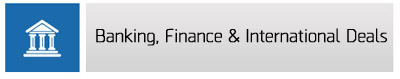 S. Friedman & Co. | Banking, Finance & International Deals