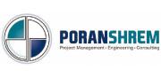 Poran Shrem | logo