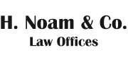 H. Noam & Co. Law Offices | logo
