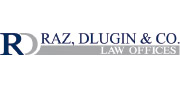 רז, דלוגין ושות', עורכי דין | לוגו