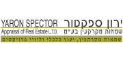 Yaron Spector Appraisal of Real Estate Ltd.